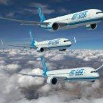 PARIS AIR SHOW: Boeing fecha acordo com a Air Lease Corporation para 33 novas aeronaves
