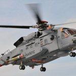 Helicóptero Sikorsky CH148 Cyclone estará exposto no Paris Air Show 2011