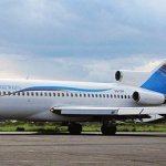 Acidente com um Boeing 727 da Hewa Bora Airways do Congo deixa pelo menos 46 mortos