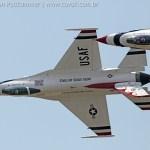 Acidente com F-16 dos Thunderbirds