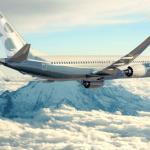 VÍDEO: Boeing chama de 737 MAX a nova linha de aeronaves 737