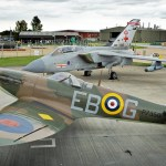 Memorial da Batalha da Inglaterra presta homenagem a um dos maiores ases da RAF