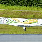 Passaredo homenageia os 60 anos da Esquadrilha da Fumaça com pintura especial num Embraer 145