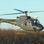 Argentina assina acordo com a China para desenvolver helicópteros