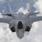 Militares canadenses dizem que 65 caças F-35 'é o mínimo suficiente'