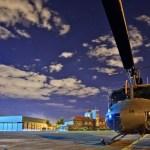 Esquadrão Pelicano completa 54 anos de atuação no país