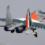 Força Aérea da Índia relata problemas com motores de seus caças Su-30MKI