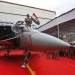 Ministério de Defesa da Índia aprova Jato de Combate Leve para Marinha da Índia