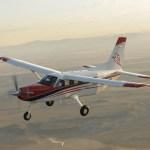 Nova missão para o turboélice Quest Kodiak