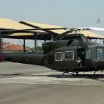Forças Armadas da Indonésia recebem três novos helicópteros Bell 412 EP