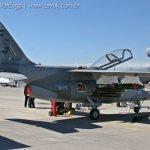 Argentina fabricará 100 aeronaves Pampa II com ajuda de empresa alemã