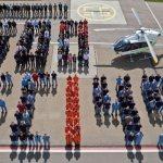 Eurocopter entrega o 500° helicóptero EC145