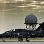 Reino Unido fecha acordo com Arábia Saudita para treinadores Hawk e turboélices Pilatus