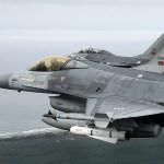 Romênia pretende adquirir caças F-16 usados da Holanda ou de Portugal