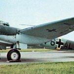 Pesquisadores descobrem antigo bombardeiro Junkers Ju88 no fundo do Mar Báltico