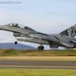 IMAGENS: NATO Tiger Meet 2012 – Oerland, Bélgica