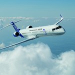 FARNBOROUGH: China Express Airlines confirma pedido para seis aeronaves Bombardier CRJ900 NextGen Aircraft