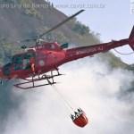 Acidente com helicóptero Esquilo do Corpo de Bombeiros do Rio de Janeiro