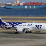 Boeing anuncia revisão conjunta com a FAA nas aeronaves 787 Dreamliners
