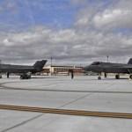 Base Aérea de Edwards inicia fase de testes operacionais com o F-35A