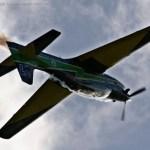 VÍDEO: Esquadrilha da Fumaça dá adeus ao T-27 Tucano