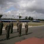 Esquadrão Rumba encerra primeiro curso de especialização com a aeronave C-95 modernizada