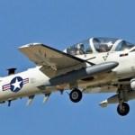 Rockwell Collins fornecerá equipamentos de navegação e comunicação para o A-29 no programa LAS