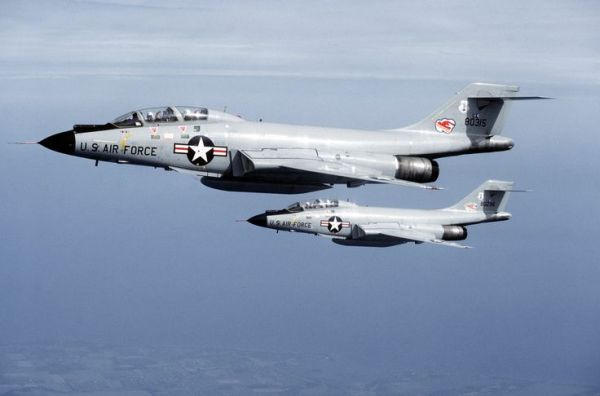F-101 #1