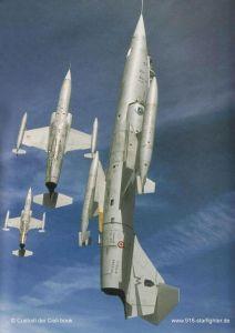 F-104 #4