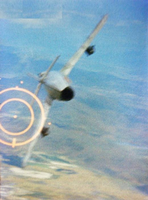 F 105 mig kill 520x700 - CAÇAS CENTURY: Republic F-105 Thunderchief