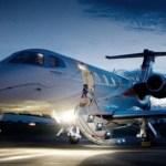 Embraer leva seus jatos à maior feira da aviação executiva da China