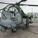 LAAD: Rússia vai finalizar entrega dos Mi-35 para FAB no primeiro semestre de 2013