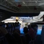 Embraer entrega primeiro Phenom 300 Signature Series para a NetJets
