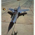 CAÇAS CENTURY: Republic F-105 Thunderchief