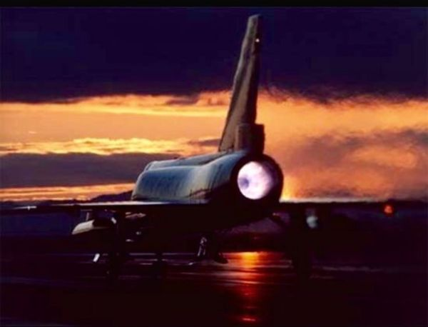 F-106 #4