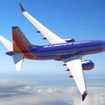 Boeing e Southwest Airlines lançam a versão 737 MAX 7
