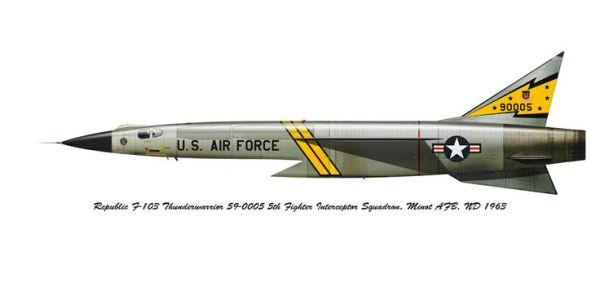 XF-103 #1