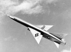 XF-103 #2