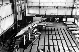 XF-103 #4