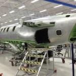 Embraer recebe certificado de produção para o Phenom 300 em Melbourne