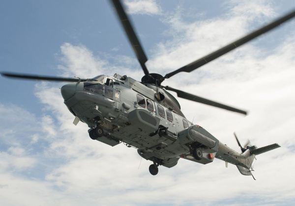 45659 600x420 - PARIS AIR SHOW: Bahia poderá ter unidade de manutenção da Eurocopter
