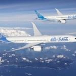 PARIS AIR SHOW: Air Lease Corporation pretende adquirir 30 aeronaves 787-10 Dreamliner