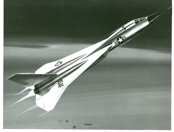 XF-108 #4