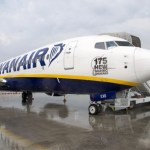 PARIS AIR SHOW: Boeing e Ryanair finalizam pedido de 175 aeronaves 737-800 Next-Generation
