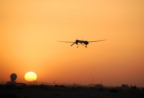 drone alien