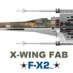 F-X2: Há muito tempo, em uma galáxia muito, muito distante…