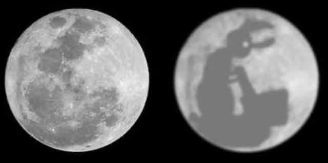 Coelho de Jade - ESPAÇO: Sonda chinesa Chang'e 4 entrou na órbita da Lua