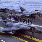 AERONAVES FAMOSAS: Dassault-Breguet Etendard/Super Etendard