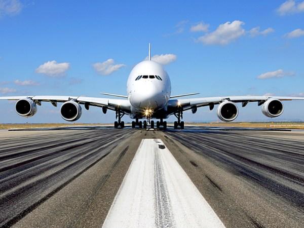 A380 On Ground 600x450 - BRASIL: Pedrinhas no caminho do A380