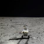 Missão lunar chinesa pode ter fracassado